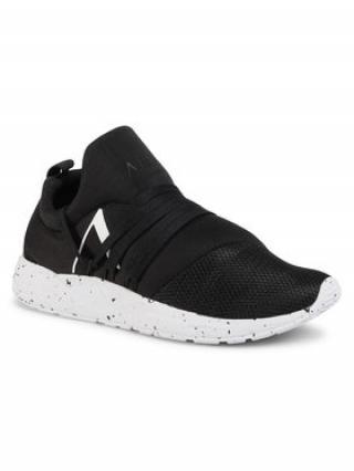 ARKK Copenhagen Sneakersy Raven Mesh S-E15 CO1420-0099-W Černá dámské 36