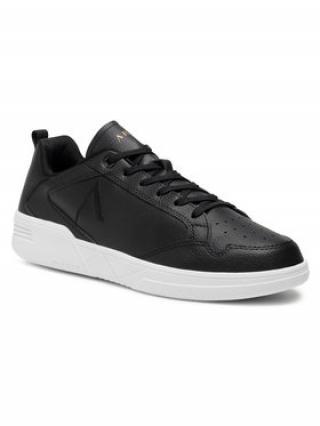 ARKK Copenhagen Sneakersy Visuklass Leather S-C18 CR5902-0099-M Černá pánské 40
