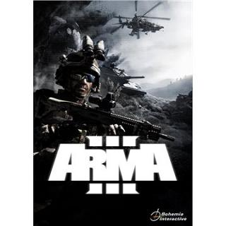 ArmA III (PC) DIGITAL