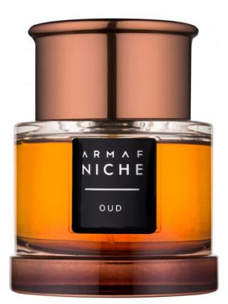 Armaf Oud - EDP 90 ml