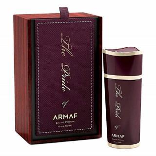 Armaf The Pride Of Armaf For Women - EDP - SLEVA - bez celofánu 100 ml dámské