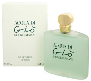 Armani Acqua Di Gio - EDT 50 ml dámské