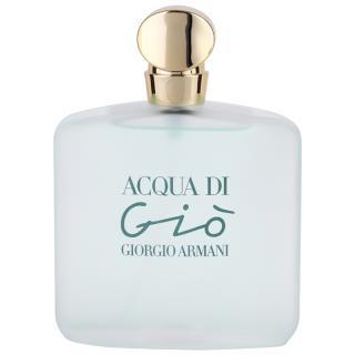 Armani Acqua di Giò toaletní voda pro ženy 100 ml dámské 100 ml