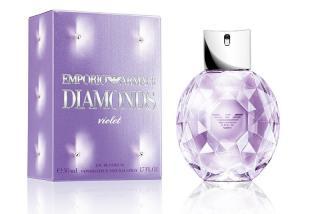 Armani Emporio Armani Diamonds Violet - EDP 50 ml dámské