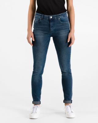 Armani Exchange Jeans Modrá dámské 26