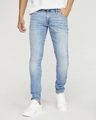 Armani Exchange Jeans Modrá pánské 30