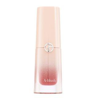 Armani  A-Blush Liquid Face Blush 53 krémová tvářenka 3,9 ml