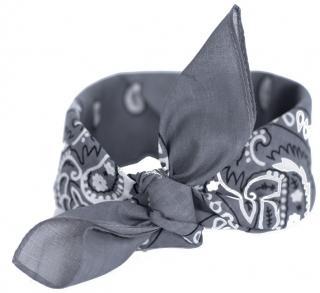 Art of Polo Šátek sz13014.17 Grey dámské