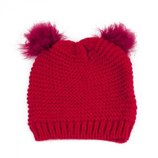 Art Of Polo Unisexs Hat cz13126 dámské Red One size