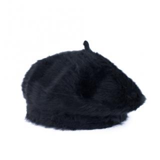 Art Of Polo Womans Beret cz18388 dámské Black One size