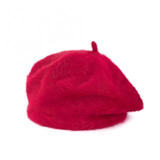 Art Of Polo Womans Beret cz18388 dámské Red One size