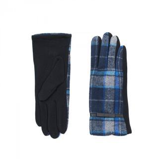 Art Of Polo Womans Gloves rk16427 dámské Black One size
