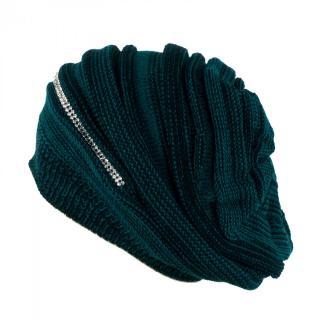 Art Of Polo Womans Hat cz13806 dámské Black One size