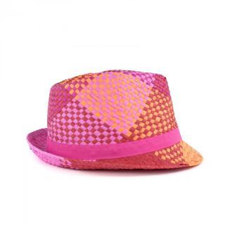 Art Of Polo Womans Hat cz14101 Pink/Raspberry dámské Pink Raspberry One size