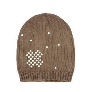 Art Of Polo Womans Hat cz16901 Light dámské Brown One size