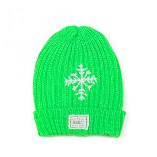 Art Of Polo Womans Hat cz16908 Lime dámské Green One size