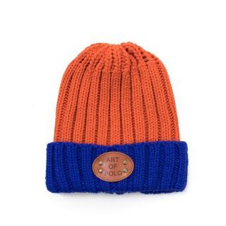 Art Of Polo Womans Hat cz16919 dámské Blue One size