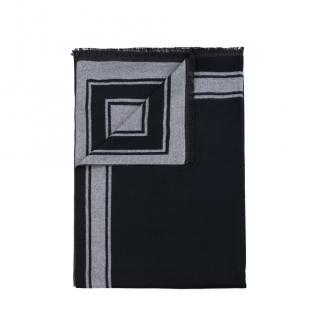 Art Of Polo Womans Scarf sz18538 Black/Light Grey dámské Black-Light Grey One size