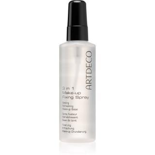 Artdeco 3 in 1 Make Up Fixing Spray fixační sprej na make-up 100 ml dámské 100 ml