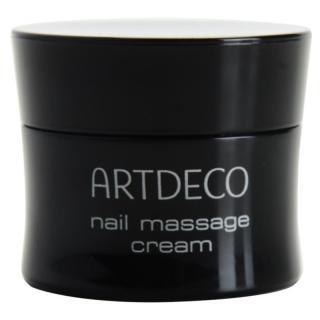 Artdeco Nail Cream masážní krém na nehty 17 ml dámské 17 ml