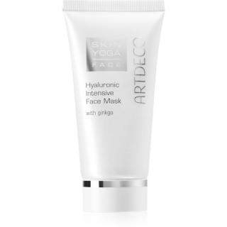 Artdeco Skin Yoga Hyaluronic hyaluronová intenzivní maska pro výživu a hydrataci 50 ml dámské 50 ml
