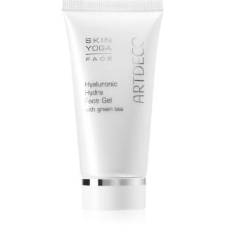 Artdeco Skin Yoga Hyaluronic hydratační gel s kyselinou hyaluronovou 50 ml dámské 50 ml