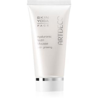 Artdeco Skin Yoga Hyaluronic hydratační pěna s kyselinou hyaluronovou 50 ml dámské 50 ml