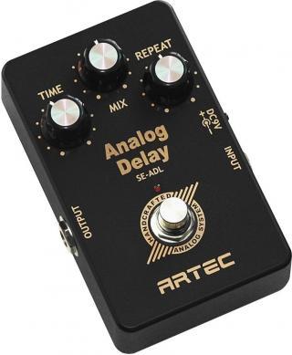 Artec SE-ADL Analog Delay Black