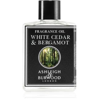 Ashleigh & Burwood London Fragrance Oil White Cedar & Bergamot esenciální vonný olej 12 ml 12 ml