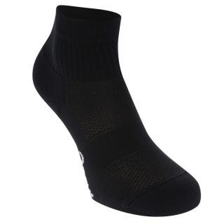 Asics QTR Tech Density Running Socks Mens Other 2.5