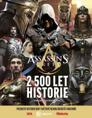 Assassin´s Creed 2 500 let historie - Battaggion Victor