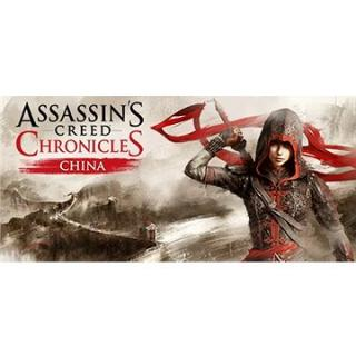 Assassin's Creed Chronicles: China (PC) DIGITAL