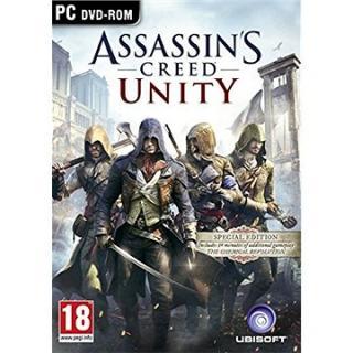 Assassins Creed: Unity (PC) DIGITAL