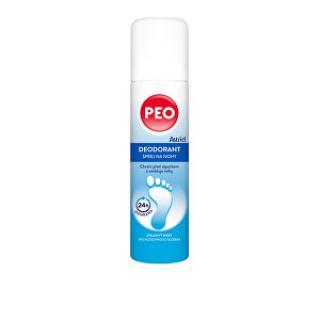 Astrid Deodorant na nohy ve spreji PEO 150 ml