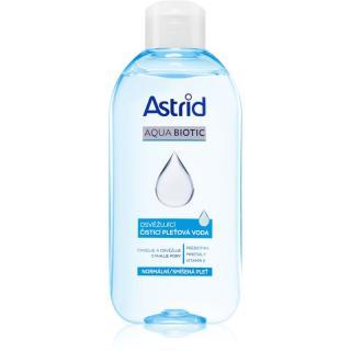 Astrid Fresh Skin čisticí pleťová voda pro normální až smíšenou pleť 200 ml dámské 200 ml