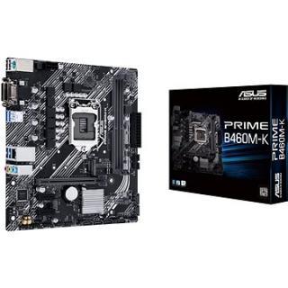 ASUS PRIME B460M-K