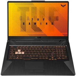 ASUS TUF Gaming A17 FA706II-H7004T Bonfire Black
