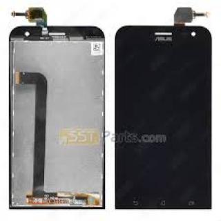 Asus Zenfone 2 Laser  LCD   Touch Black