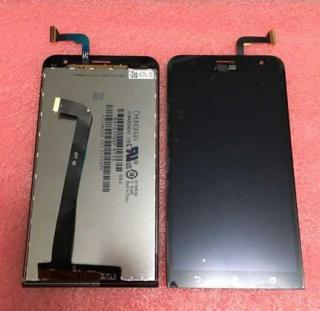 Asus Zenfone 2 Laser  LCD   Touch   Frame Black