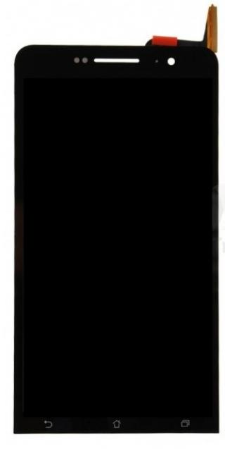 Asus Zenfone 6 LCD   Touch Black