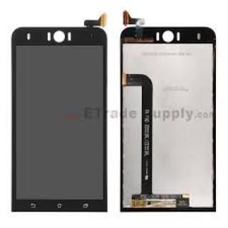 Asus Zenfone Selfie  LCD   Touch Black