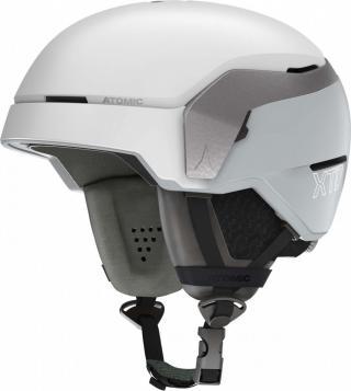 Atomic Count XTD - bílá/šedá 21/22 Velikost helmy: S S,Ano