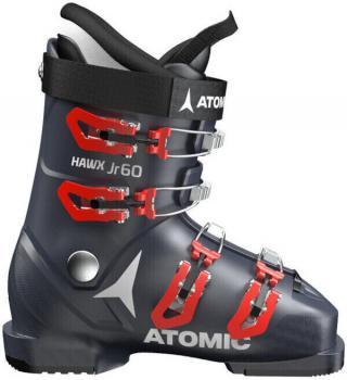 Atomic HaWX JR 60 Dark Blue/Red 24/24.5 20/21 pánské 24/24,5