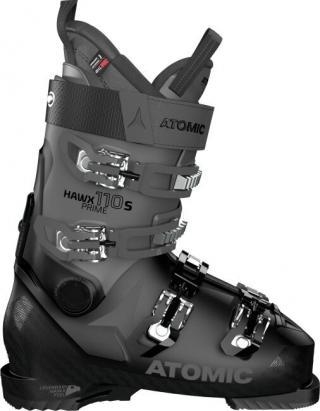 Atomic Hawx Prime 110 S Black/Anthracite 27/27,5 20/21 Grey 27/27,5