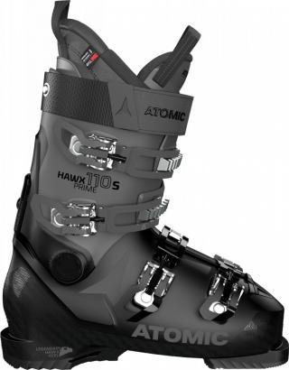Atomic Hawx Prime 110 S - černá/šedá 21/22 Délka chodidla v cm: 24.0/24.5