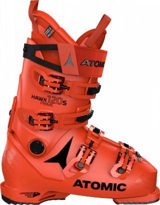 Atomic Hawx Prime 120 S - červená 21/22 Délka chodidla v cm: 25.0/25.5