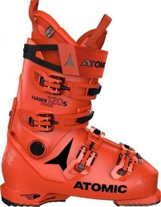 Atomic Hawx Prime 120 S Red/Black 26/26,5 20/21 26/26,5
