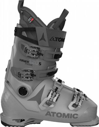 Atomic Hawx Prime 120 S - šedá 21/22 Délka chodidla v cm: 25.0/25.5