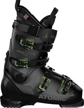 Atomic Hawx Prime 130 S Black/Green 27/27,5 20/21 27/27.5