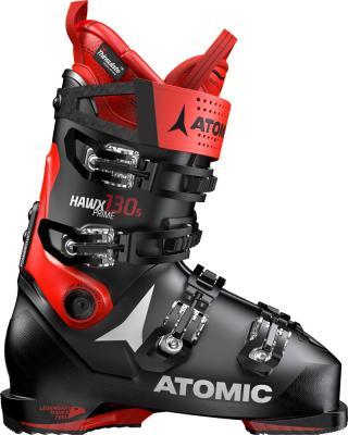 Atomic Hawx Prime 130 S - černá/červená 20/21 Délka chodidla v cm: 26.0/26.5